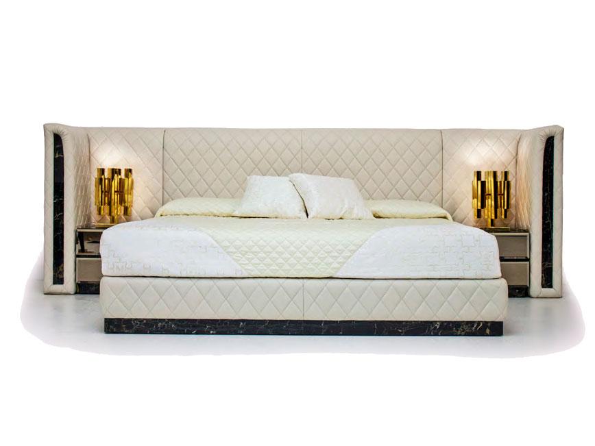 Fabrica de camas modernas 6 contemporaneas en Bogota, camas king ...