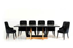Comedores, comedores de diseño, Muebles de diseño en ...
