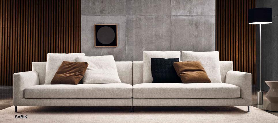 Sofas en l modernos bogota baci living room for Sillones de sala modernos